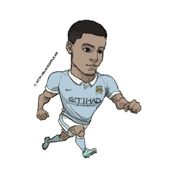 2015/16 Season Cameron Humphreys Fan Art