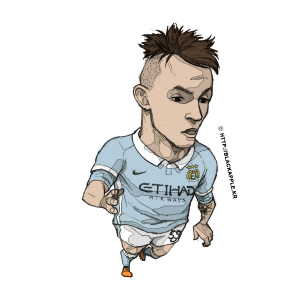 2015/16 Season Bersant Celina Fan Art